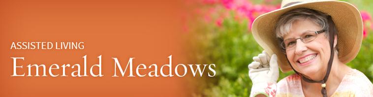 Contact Emerald Meadows